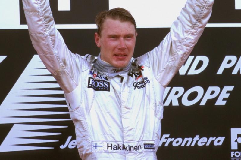 Mika Häkkinen: Deswegen war sein erster Sieg in Jerez 1997 so wichtig