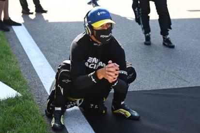 """Ricciardo über Rassismus: """"Die fünf Prozent sind's, die nerven ..."""""""