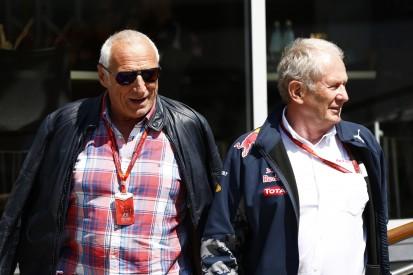 Nach Honda-Ausstieg: Schmeißt jetzt auch Red Bull hin?