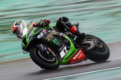 WSBK Magny-Cours: Kawasaki-Doppelsieg im Sprintrennen, BMW geht leer aus