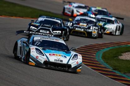 GT-Masters Sachsenring 2020: Erster Saisonsieg für Corvette