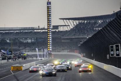 8h Indianapolis: BMW-Dominanz bei Wiederaufnahme der IGTC-Saison 2020