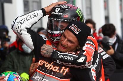 Davies leistet Schützenhilfe für Redding: Bedankt sich Ducati mit neuem Vertrag?