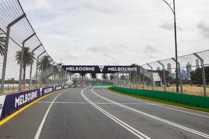 F1-Kalender 2021: Melbourne soll Saison eröffnen, bleibt aber flexibel