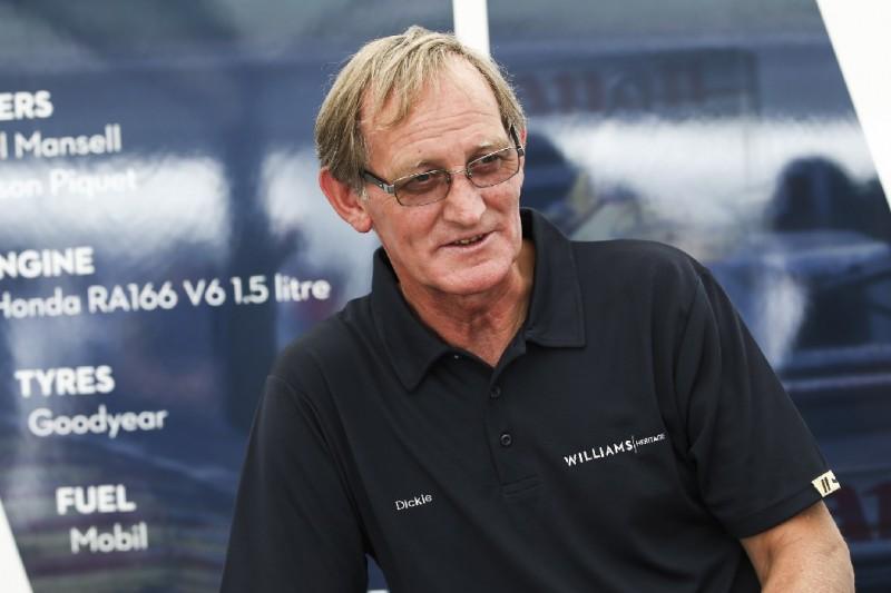 Ehemaliger Williams-Teammanager Dickie Stanford stößt zu United Autosports