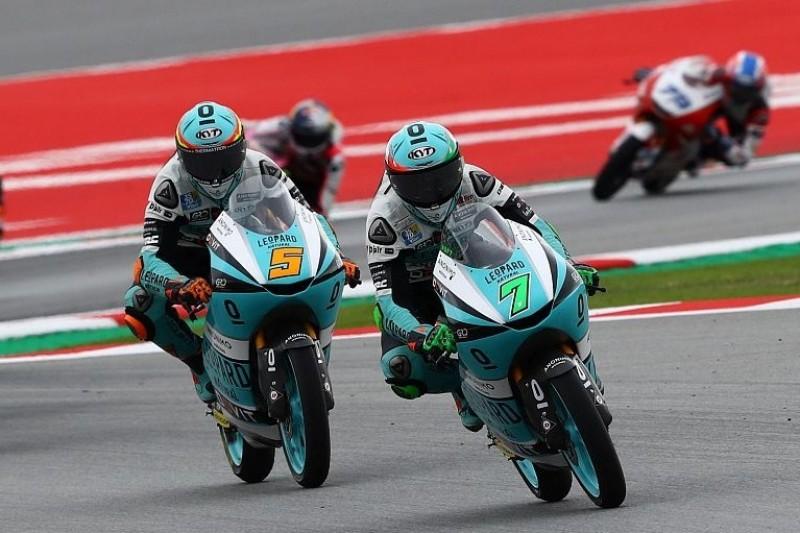 Nicht nächstes Jahr, aber: Leopard hat Interesse an MotoGP-Einstieg 2022