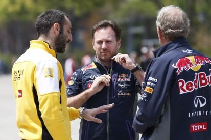 Formel-1-Liveticker: Vorsichtige Red-Bull-Annäherung an Renault