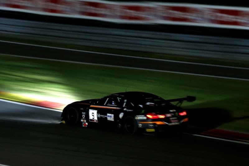 Zeitplan 24h Spa-Francorchamps 2020: Doch kein 25-Stunden-Rennen