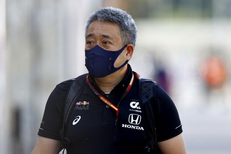 Übergangsphase: Honda sichert Red Bull auch nach 2021 Unterstützung zu