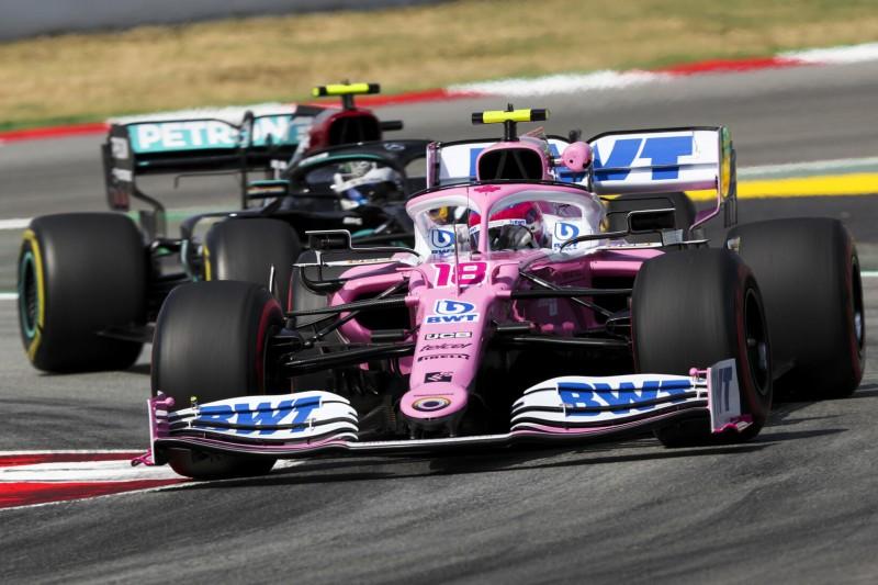 Anti-Kopier-Regel: Renault hat FIA um Klarstellung gebeten