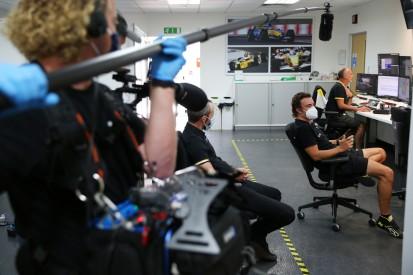 Alonso verrät: Erste Gespräche mit Renault im November 2019 geführt