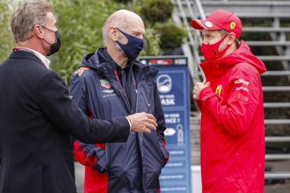 Red Bull dementiert Gerüchte: Adrian Newey bleibt 2021 im Team