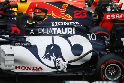 Red-Bull-Teamchef Horner über Motor: Brauchen bis Jahresende Klarheit!