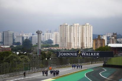 Entscheidung gefallen: GP Brasilien wechselt von Sao Paulo nach Rio