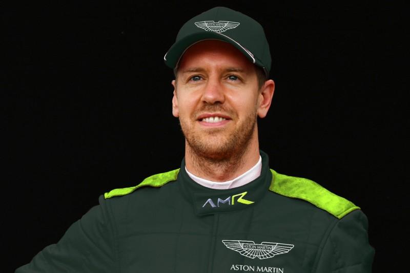 Vettel und Aston Martin: Lawrence Stroll war das überzeugendste Argument