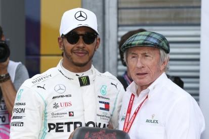 """Nicht der Beste: Hamiltons Vorteil bei Mercedes """"fast unfair"""", findet Stewart"""