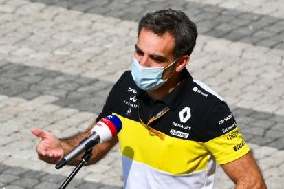 Renault nach Honda-Aus: Formel 1 sollte neues Motorenreglement vorziehen