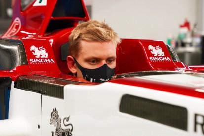 """Mick Schumacher: Aufstieg in die Formel 1 """"der größte Schritt bisher"""""""