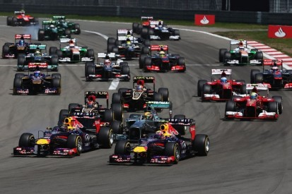 Formel 1 Nürburgring 2020: Der Donnerstag in der Chronologie