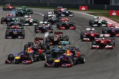 Formel-1-Liveticker: Die Formel 1 ist zurück in Deutschland!