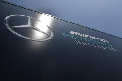 COVID-19-Fall bei Formel-1-Team Mercedes!