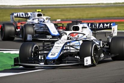 "George Russell: ""Doppelsieg"" muss Williams' Ziel am Nürburgring sein"