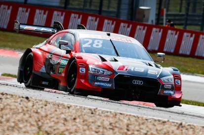 DTM Zolder 2: Benoit Treluyer ersetzt Loic Duval