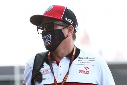 """Kimi Räikkönen über 2021: """"Letztendlich ist es meine Entscheidung"""""""