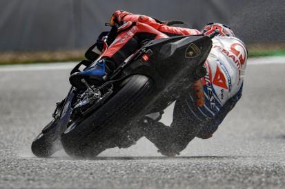 MotoGP-Liveticker Le Mans: Jack Miller meistert wechselhaftes Wetter