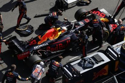 Formel-1-Liveticker: Mick Schumachers Grand-Prix-Debüt auf dem Nürburgring