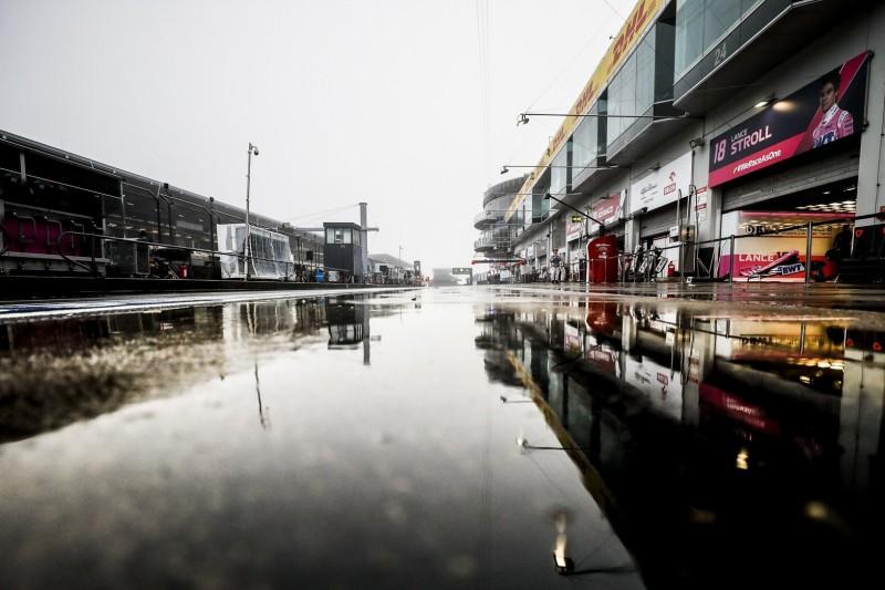 Warum das Formel-1-Debüt von Mick Schumacher ins Wasser gefallen ist!