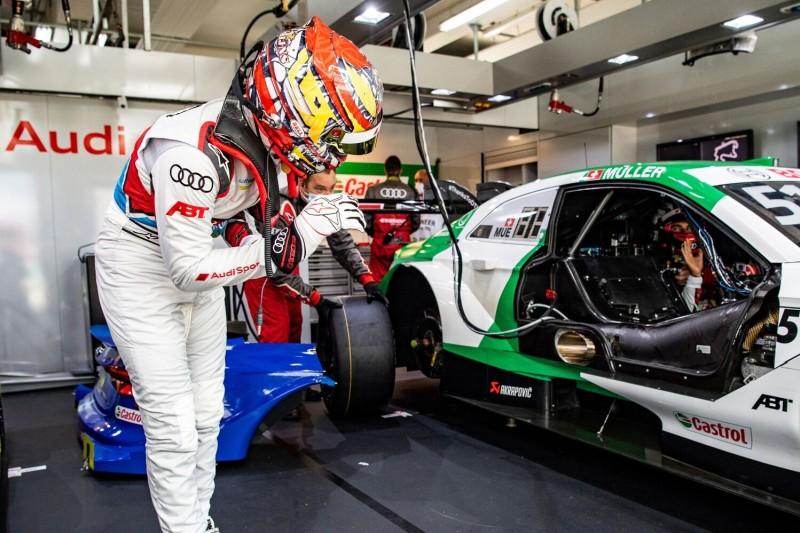 """""""Dann gibt es Ärger"""": Wie Abt-Audi internen Krieg verhindern will"""