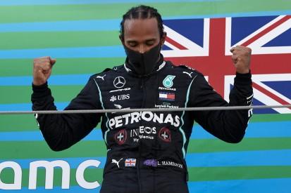 Button: Lewis Hamilton ist doch so gut wie achtmaliger Weltmeister!