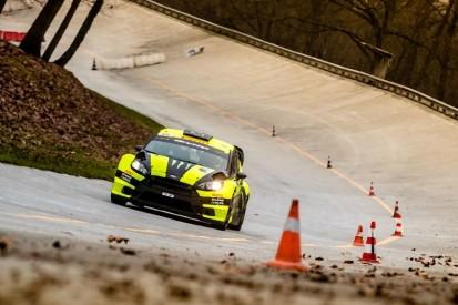 WRC-Kalender 2020: Rallye Monza neues Saisonfinale