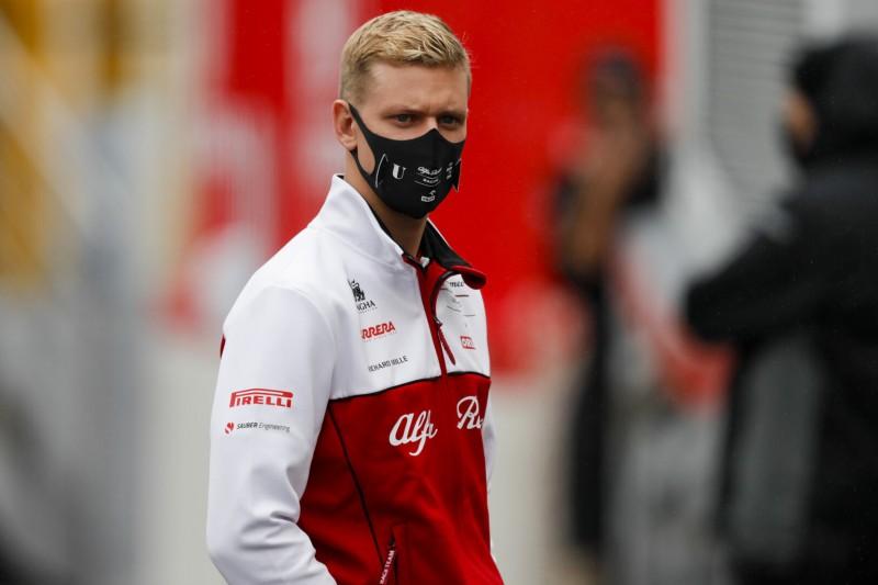 Mick Schumacher: Neue Formel-1-Chance wohl erst beim Finale in Abu Dhabi