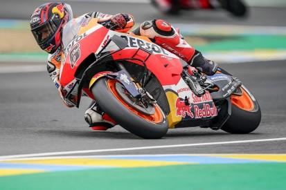 """Stefan Bradl der """"Kilometerkerl"""" bei Honda: Von Portimao nach Le Mans"""
