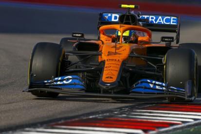 McLaren bedauert: Keine Chance neue Updates zu testen