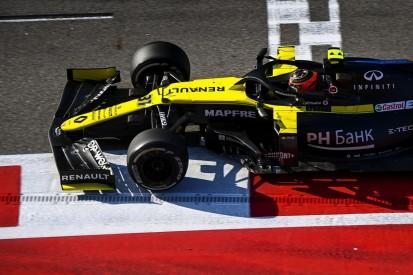 Renault: Nur Motorenhersteller sein lohnt sich in der Formel 1 nicht