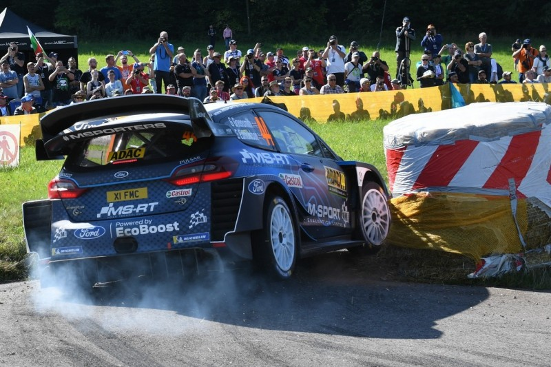 WRC-Kalender 2021: Zwölf Stationen ohne Rallye Deutschland