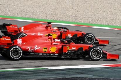 Formel-1-Duelle 2020: Alle Teamkollegen im Qualifying-Vergleich