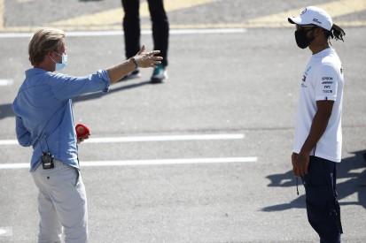 "Rosberg: Wolff-Abgang bei Mercedes könnte ""Kettenreaktion"" auslösen"