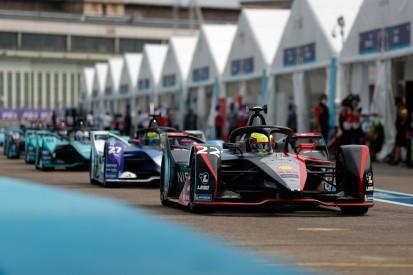 Formel E: Zeit für das Qualifying wird weiter verkürzt