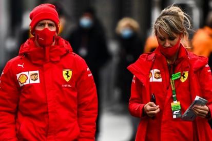 Sebastian Vettel: Offen für eine zweite Karriere als Teamchef