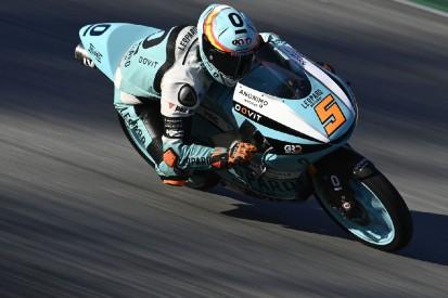 Moto3 Le Mans: Masia mit neuem Streckenrekord auf Pole