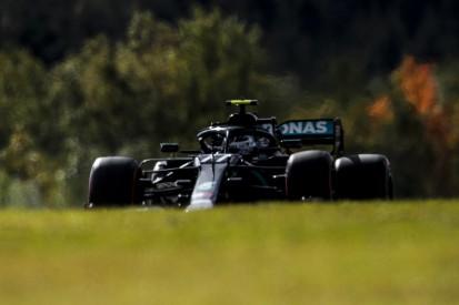 F1-Qualifying Nürburgring 2020: So hat Hamilton die Pole verloren