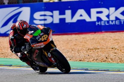 MotoE in Le Mans: Jordi Torres nach Chaosrennen neuer Tabellenführer
