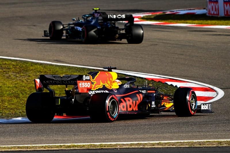Nach Freitags-Absage: Braucht die F1 wirklich vier Stunden Training?