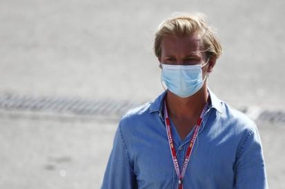 """Nico Rosberg kritisiert Albon: """"Viel zu viel"""" Rückstand auf Verstappen!"""