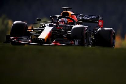 Max Verstappen: Nach Red-Bull-Update jetzt wieder neue Hoffnung