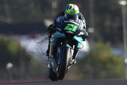 MotoGP Le Mans: Yamaha im Warm-up vorn, Valentino Rossi nicht in den Top 10